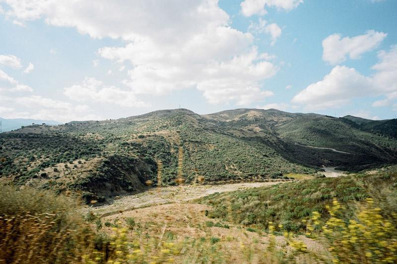 Morocco Countryside