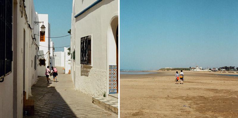 Asilah Maroc