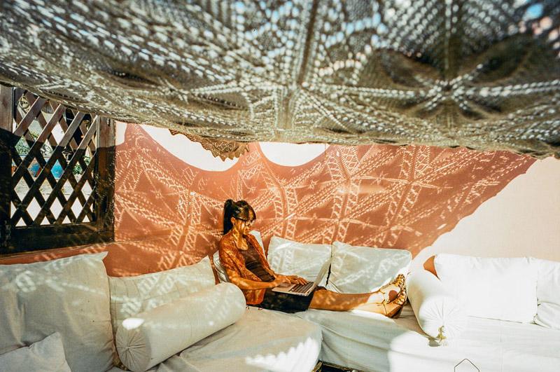 Asilah Guesthouse, Morocco Accommodations, Christina's House
