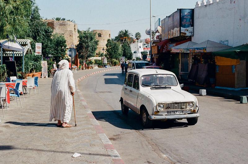 Asilah Streets