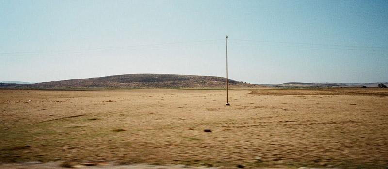 Travels Around Morocco