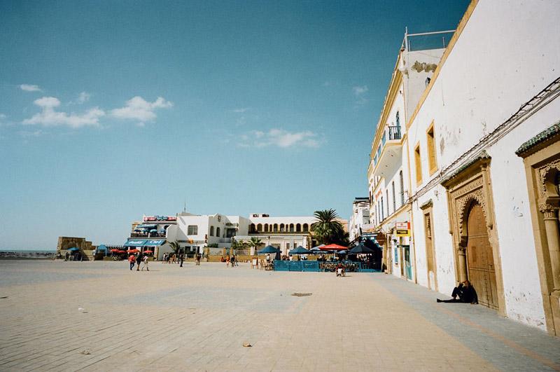 Essaouira, Mogador, World Heritage Sites in Morocco, UNESCO