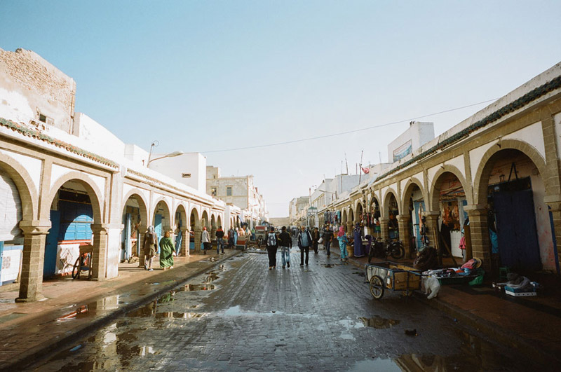 Essaouira, Mogador, World Heritage Sites, UNESCO