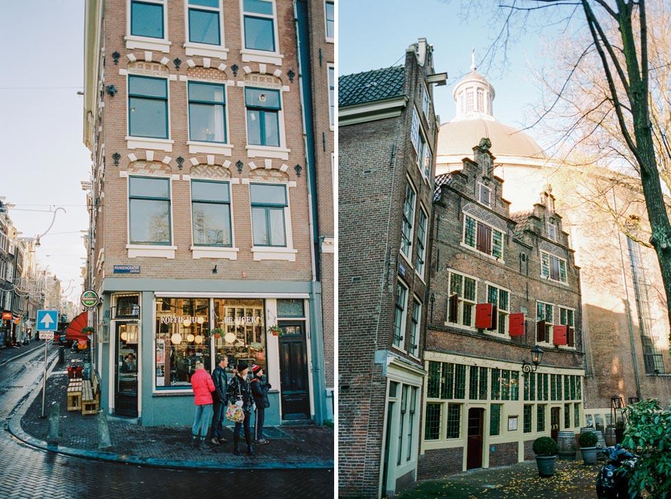 Netherlands Street Photography