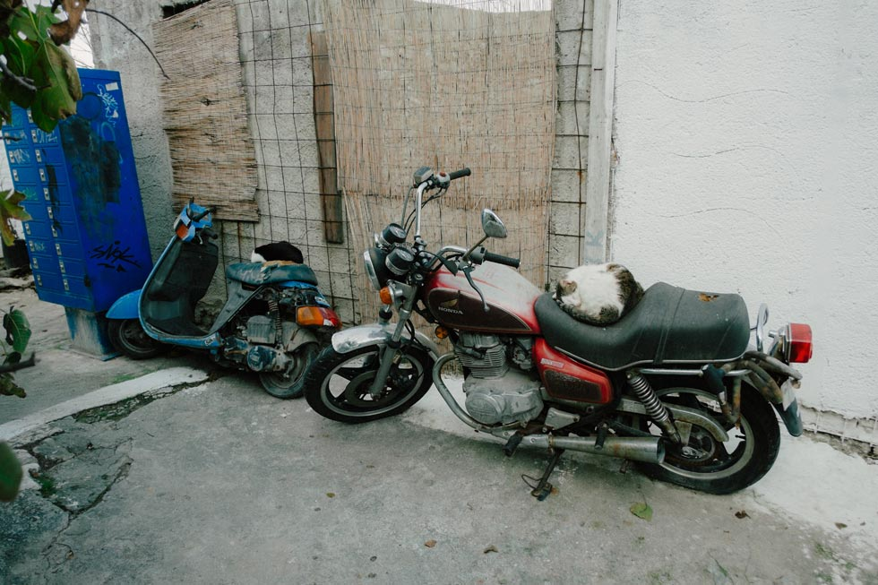 Anafiotika, Athens Neighbourhoods