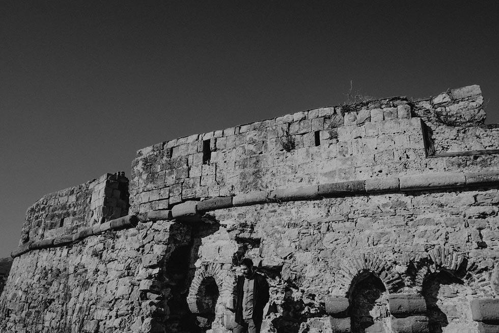 Chios Buildings