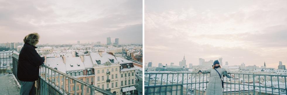 Warsaw Old Town, Stare Miasto, Warsaw Christmas