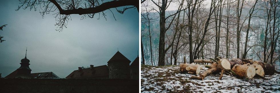 Poland Winters