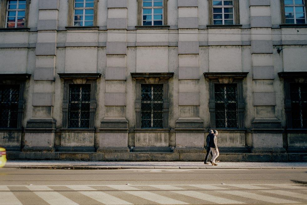 Czech Republic Street Photography