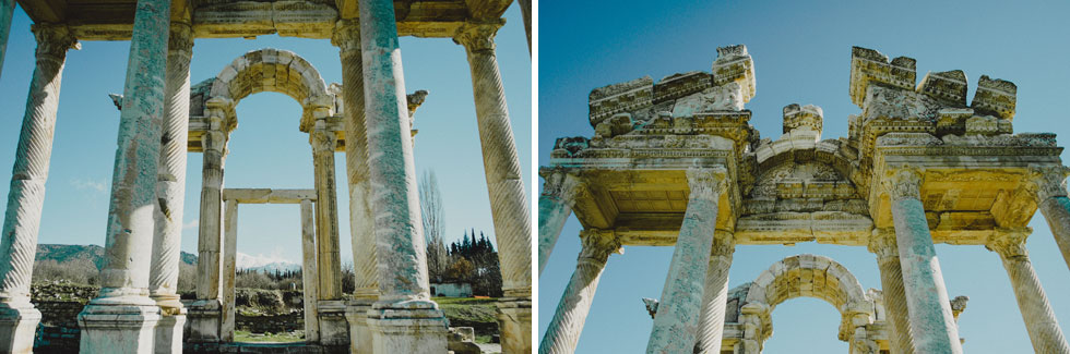 Aphrodisias Travel Guide