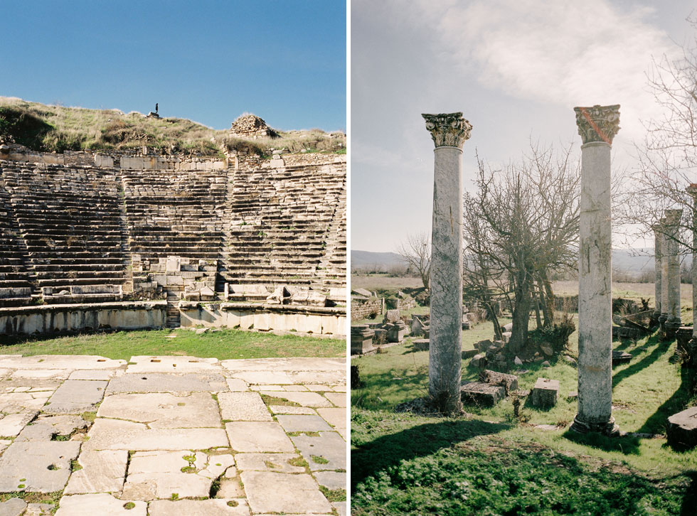 Aphrodisias Photos