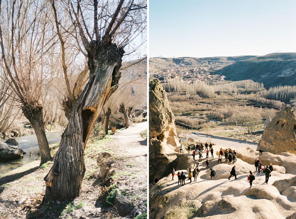 Cappadocia Turkey Photos