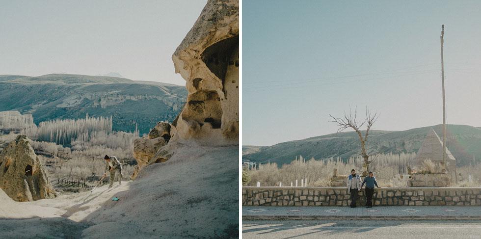 Cappadocia Turkey Travel Photos