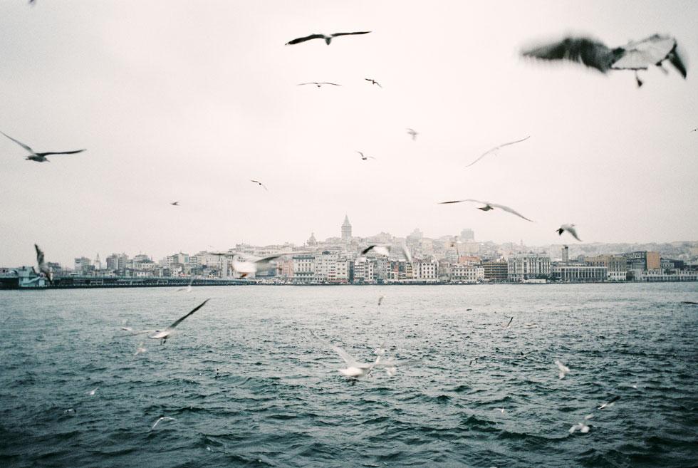 Istanbul Travel Photos