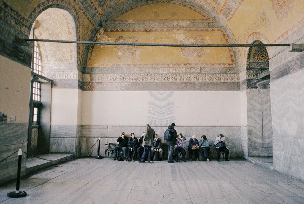 Hagia Sophia Photos