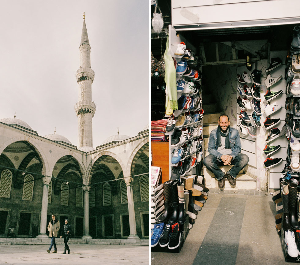 Istanbul Photography