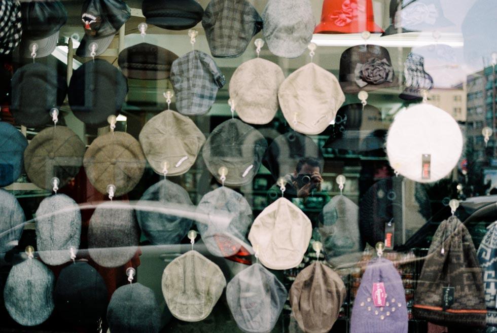 Shopping in Alacati