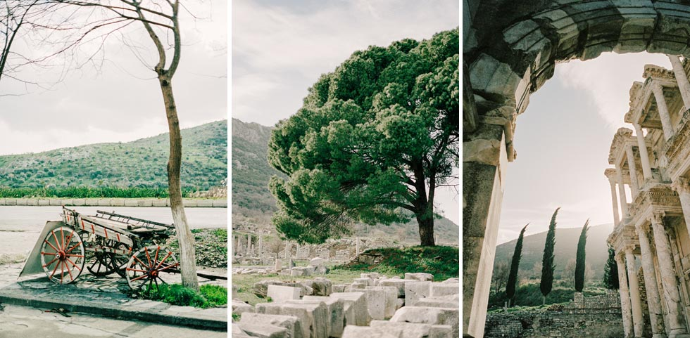 Ephesus, Traveling in Turkey, Turkish Ruins