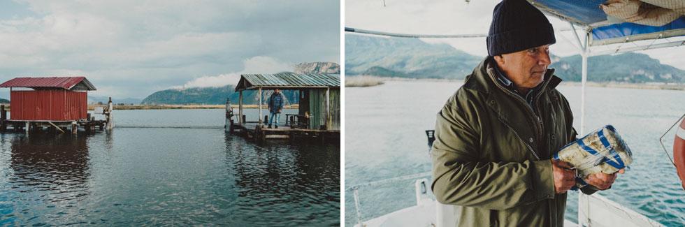 Dalyan Fishermen