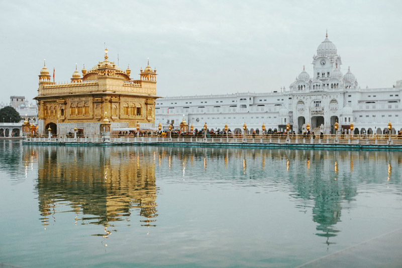 Amritsar & Golden Temple