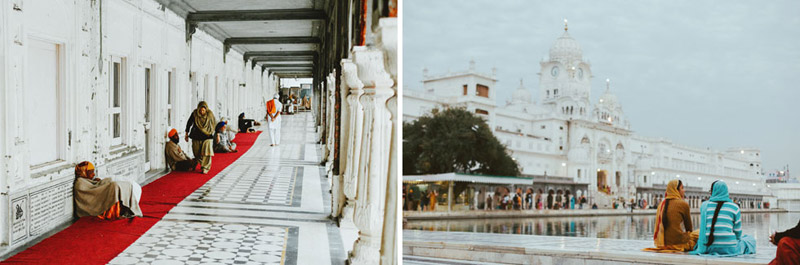 Amritsar Golden Temple Photos