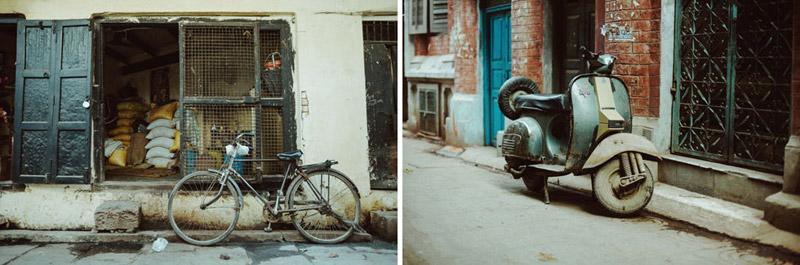 Varanasi Transportation