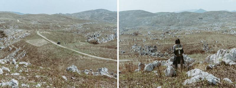 Tomasz Wagner, Herschel Supply, Akiyoshidai Plateau, Hikes in Japan, Yamaguchi Prefecture, Chugoku Region