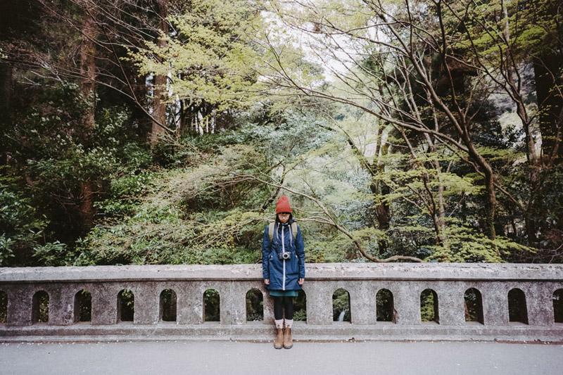 Tomasz Wagner, Amano Yasukawara, Amano Iwato Shrine, Amaterasu, Takachiho Village, Japanese Myth, Miyazaki Prefecture