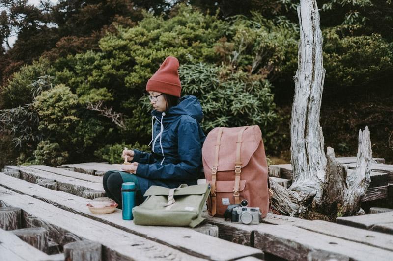 Hana No Ego Highland Marsh, Yodogawa Trail, Tomasz Wagner