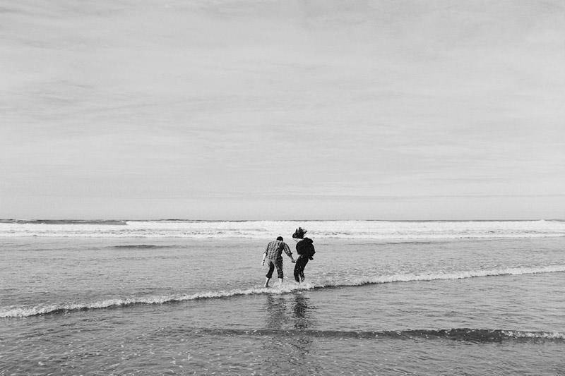 Tofino Elopement Photographers, Tomasz Wagner Photography