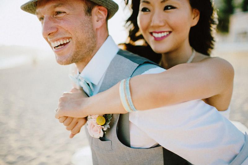 Beach Wedding, Tomasz Wagner Photography