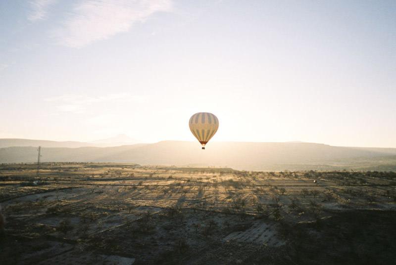 Cappadocia Hot Air Balloon, Tomasz Wagner Photography