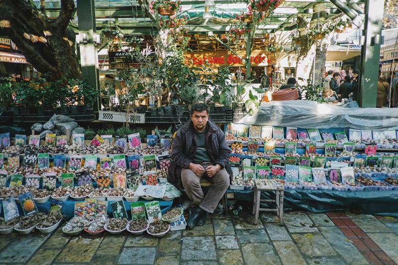 Istanbul Travel Photos, Tomasz Wagner Photography