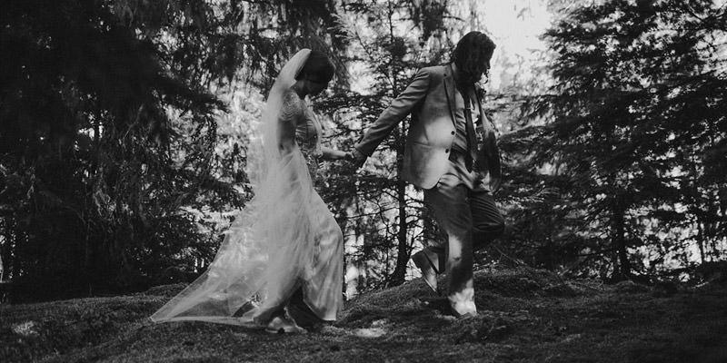 Whistler Wedding Photographer
