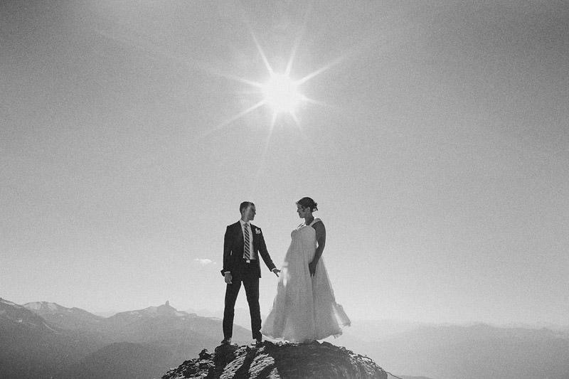 Whistler Wedding Photographers
