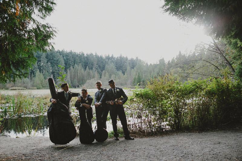 Wedding Photographers Vancouver, Tomasz Wagner Photography