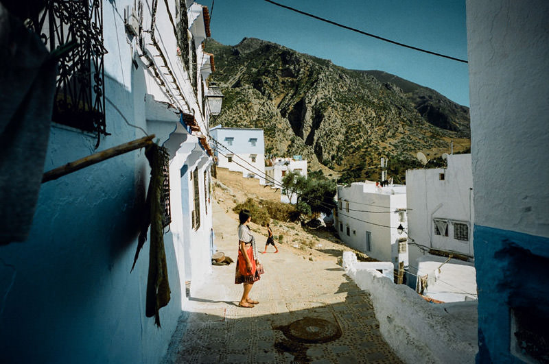 Chefchaouen Morocco, Tomasz Wagner Photography