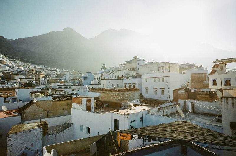 Marrakesh Travel Blog, Tomasz Wagner Photography