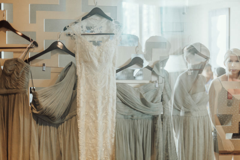 best loden hotel wedding photographer