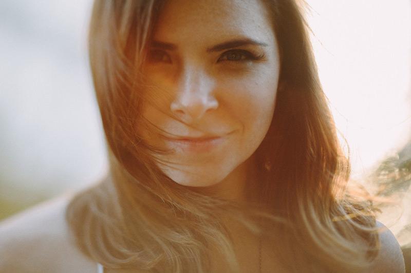 best golden hour portraits vancouver