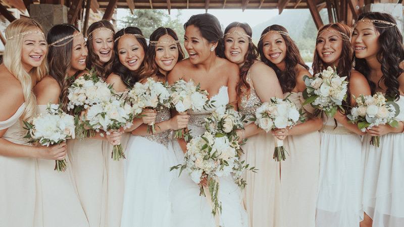 westwood plateau weddings