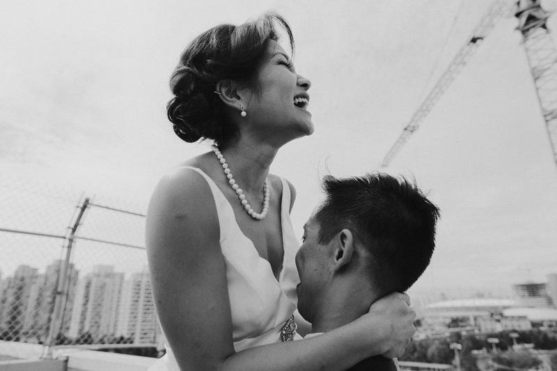 rooftop weddings toronto