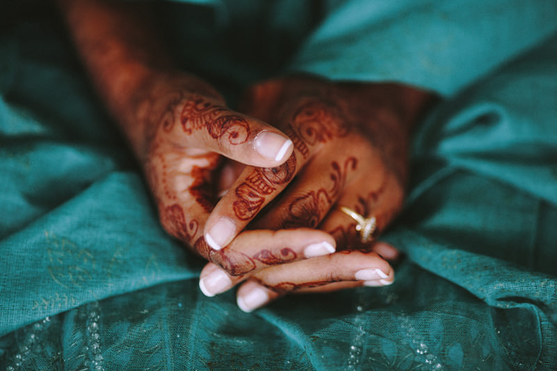 beautiful bridal mehndi vancouver
