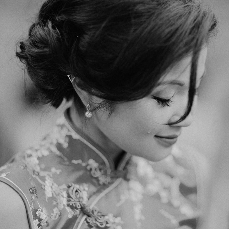 Chinese Wedding Dress, Photojournalistic Wedding Photographer Vancouver