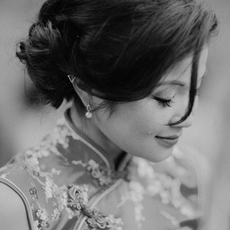 Chinese Wedding Dress, Photojournalistic Wedding Photographer Vancouver