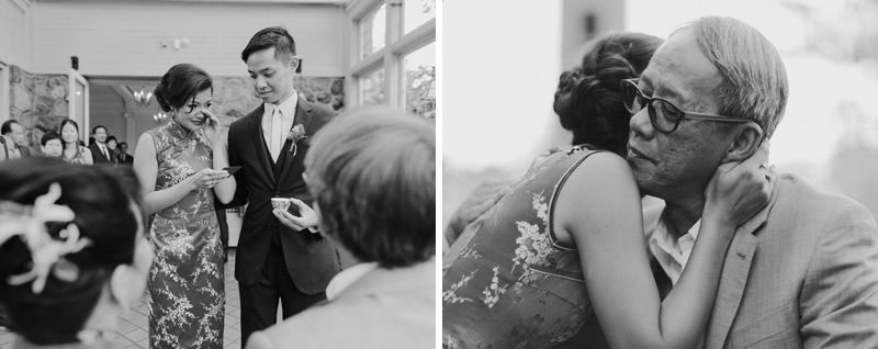 Chinese Tea Ceremony, Documentary Wedding Photographer Vancouver