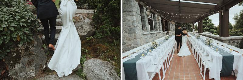 Tomasz Wagner Photographer, Smitten Events Decor Setup, Cecil Green Park House Wedding