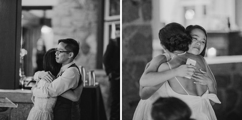Tomasz Wagner Photographer, Documentary Wedding Photographer Vancouver, Cecil Green Park House Wedding