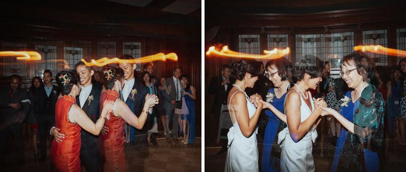 Tomasz Wagner Photographer, Weddings at UBC, Cecil Green Park House Ballroom