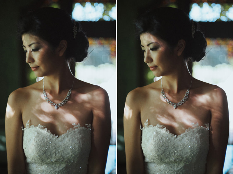 beautiful bridal portraits at hycroft